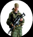 Одежда для силовых и охранных структур