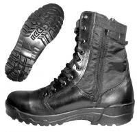 Ботинки мужские с низким берцем, мод. 0039
