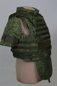 Чехол бронежилета серии Шилд УНИ