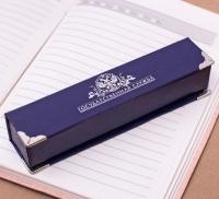 """Ручка в подарочном футляре """"Государственная служба"""""""