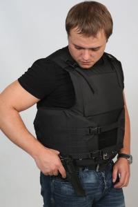 """Бронежилеты """"Шилд УНИ"""" ПОЛНАЯ серия"""