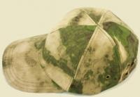 Бейсболка МПА-15-01 мох