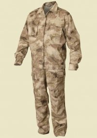 Костюм летний МПА-05 (НАТО-2) Песок ткань мираж