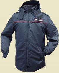 """Куртка ДС-3 """"Полиция"""""""