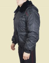 """Куртка """"Полиция"""" Всесезонная Укороченная"""