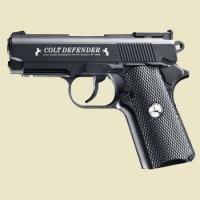 Пистолет пневматический Umarex Colt Defender, цельный