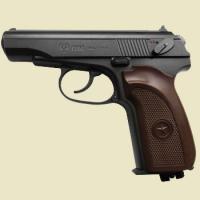 Пистолет пневматический Umarex ПМ Ultra, основной вид