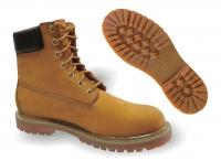 Ботинки зимние с низким берцем ЭлитСпецОбувь мод. Р006НМ