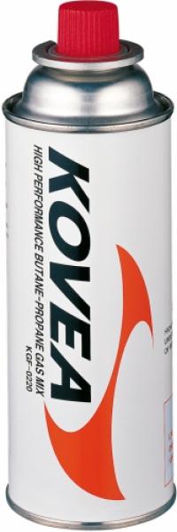 "Газовый баллон ""KOVEA NOZZIE type gas 220g KGF-0220"""