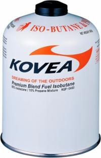 """Газовый баллон """"KOVEA Screw type gas 450g"""""""