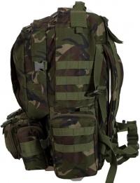 Тактический рюкзак №20 US Assault Камуфляж Woodland
