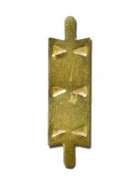 Верхняя (внутренняя) орденская планка (ВОП)