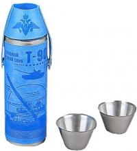 Фляжка-бутылка в ассортименте