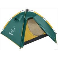 Палатка автоматическая Greenell Клер 3v2