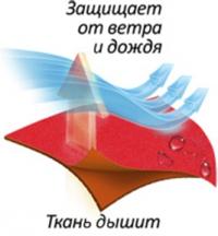 "Костюм женский охотничий ""Зима"""