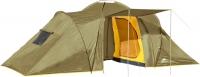 Палатка кемпинговая ALASKA Космо 6