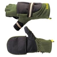 Флисовые перчатки-варежки Norfin