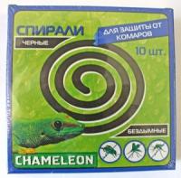 Спирали от комаров Chameleon