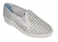 Туфли-сетка