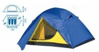 Палатка туристическая Wind 3 ALASKA