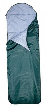 Спальный мешок 145х180, 2 слоя