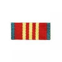 """Орденская планка """"За безупречную службу"""" (III степень)"""