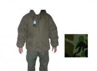 Куртка зимняя «Дюбон»