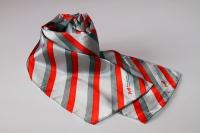 Платок женский (шарф) с логотипом «РЖД»