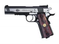 Пневматический пистолет COLT Special Combat