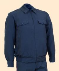 Куртка форменная «Полиция» (новый образец)