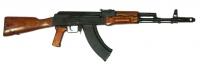 Макет ММГ автомата Калашникова АК-74