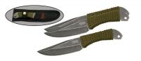 Набор метательных ножей S834N3