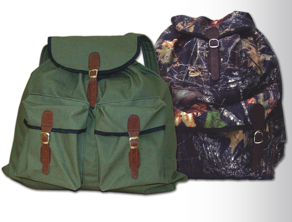 купить брезентовый рюкзак для рыбалки