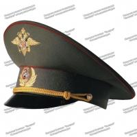 Фуражка ВВ МВД с вышивкой, старого образца 59 размер