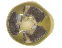 Каска металлическая СШ-40