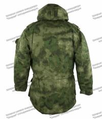 """Куртка ССО """"MDD-3"""" рипстоп МОХ"""