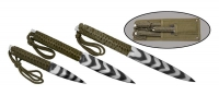 Набор метательных ножей М 9603 №3