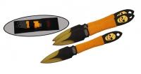 Набор метательных ножей S 652 №3