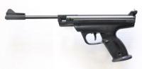 Пневматический пистолет ИЖ-53 М