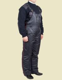 Полукомбинезон Полиции зимний