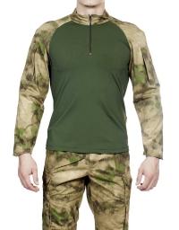Рубашка тактическая МПА-12 мох