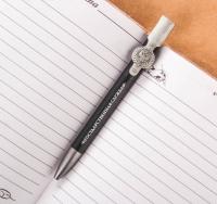 """Ручка подарочная """"С праздником"""""""