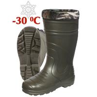 """Сапоги зимние до -30С ЭВА """"Хаски light"""" С 092"""
