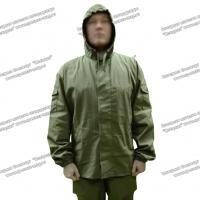 """Куртка """"Горка-Штормовка"""" палатка"""