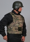 Чехол на бронежилеты серии Страж УНИ