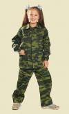 Костюм летний детский «Полевой»