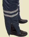 Костюм ДПС зимний (всесезонный) с нашивками