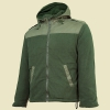 Куртка демисезонная ДС флис олива