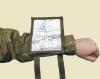 Планшет нарукавный тактический ССО