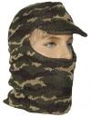Шлем-маска детская